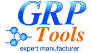 GRP Tools Ltd Logo