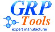 GRP Tools Ltd Logo